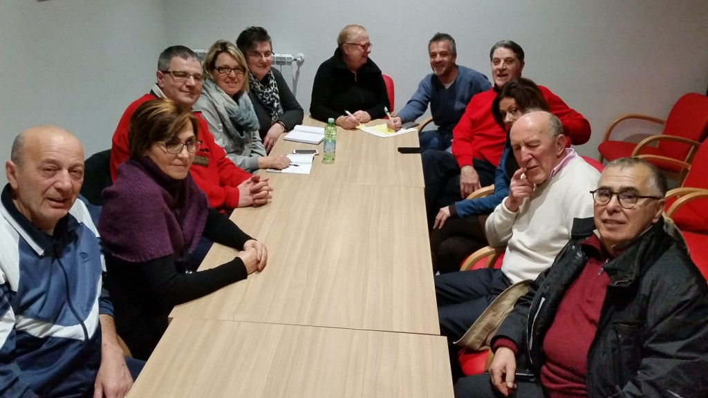 Comitato a sostegno dell'Ospedale di Luino