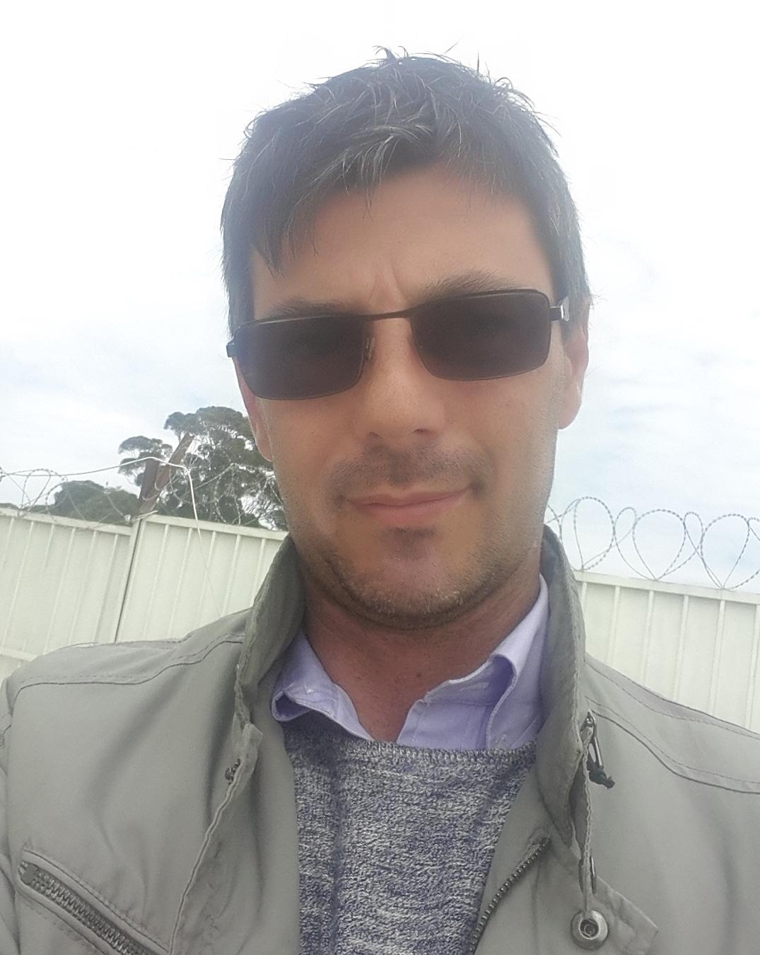 """""""Luinesi all'estero"""", Alessio Badiali ad Algeri è responsabile di una società che sta realizzando la nuova metropolitana"""