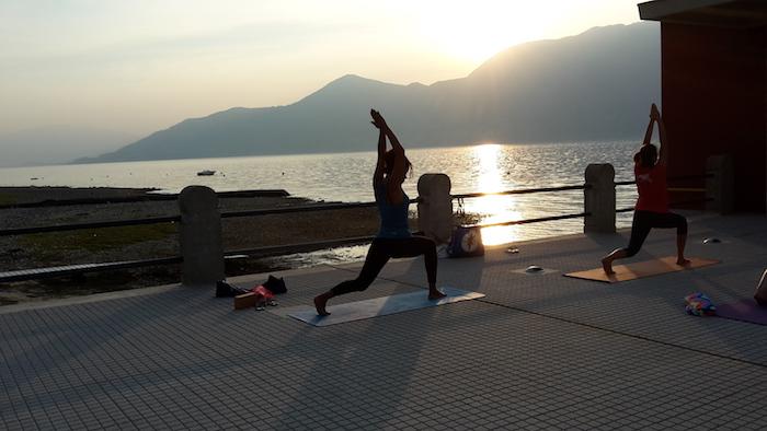 Yoga a Germignaga: domenica, un pomeriggio alla scoperta della pratica meditativa tra corpo e mente