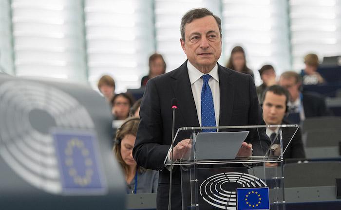 (Foto © European Parliament - Europa.eu)
