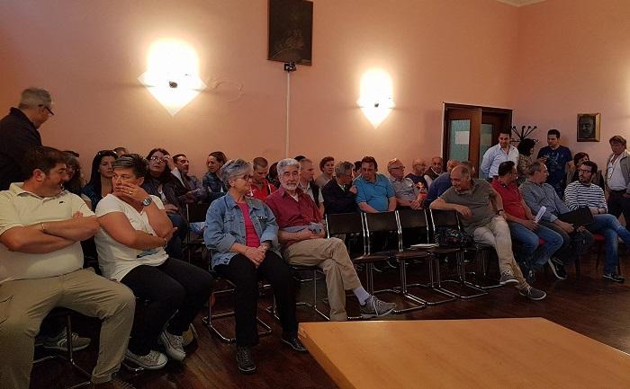 Lavena Ponte Tresa, dal comitato comprensione e rammarico per l'ennesima archiviazione dei lavori di via Nolina