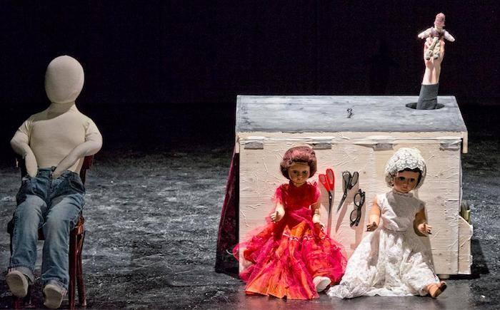 """Maccagno, domenica all'Auditorium uno spettacolo dedicato all'adolescenza: """"Boccaperta"""""""