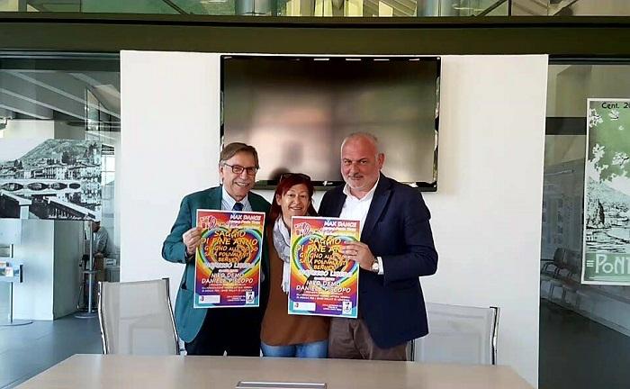 Lavena Ponte Tresa: sabato danza, musica e solidarietà per il saggio della Max Dance
