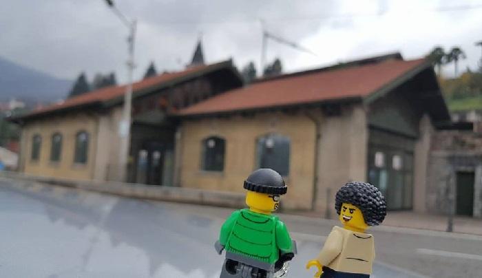 Lavena Ponte Tresa, da venerdì la mostra in cui LEGO e fotografia si incontrano
