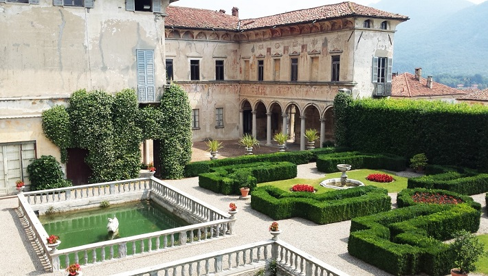 Bisuschio, sabato e domenica a Villa Cicogna la mostra d'arte