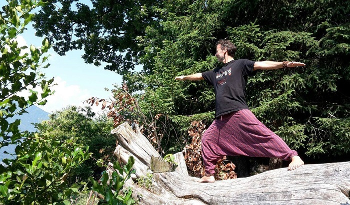 A Monte Venere domenica si celebrerà la Giornata mondiale Yoga immersi nel verde