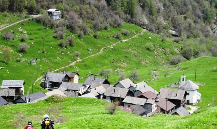 """Domenica l'escursione """"Le vie del Passato"""" in Ticino con il CAI Luino"""