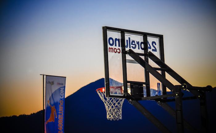 Basket a 360° e Amatrice a Luino dal 7 al 9 luglio sul lungolago luinese, torna la 24h