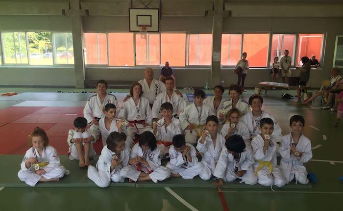 Judo Samurai Porto Valtravaglia