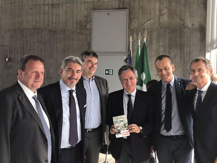 Borsellino, al Pirellone la cerimonia di commemorazione per ricordare la strage di via D'Amelio