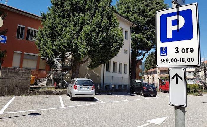 low priced 95869 acfcb Rivoluzione parcheggi, tutte le novità decise dall ...