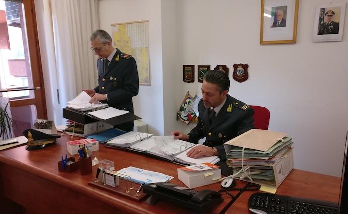 Scoperta maxi-evasione in provincia, ricavi non dichiarati per oltre 12 milioni di euro