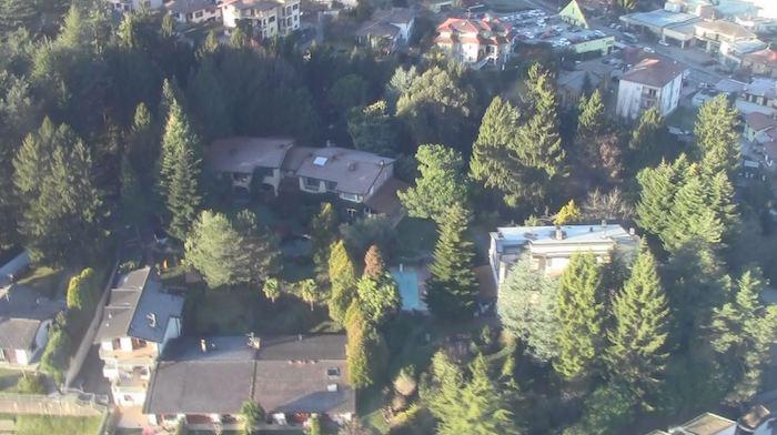 Sequestrati 17 immobili a Lavena Ponte Tresa, valore di oltre 4mln di euro. 16 persone indagate