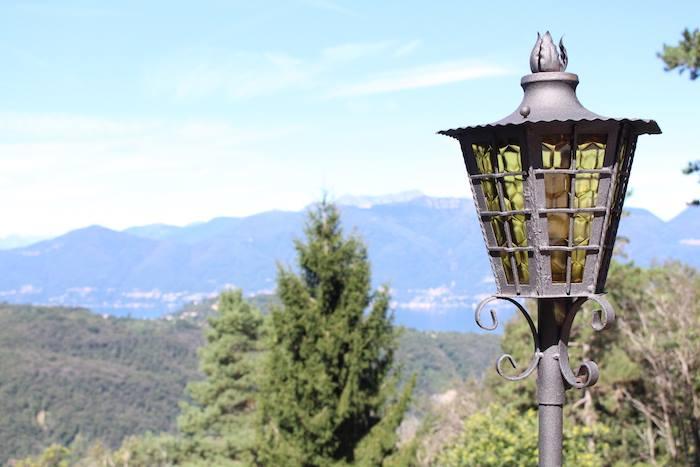 Non solo la piazza, ma anche la Pineta di Montegrino torna a vivere