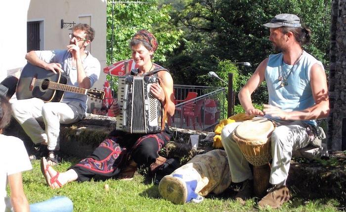 """E' ora di """"Fandaiman Fest"""": laboratori, escursioni, musica e divertimento a Cadero"""