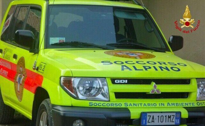 Italia: morti due giovani finiti in burrone in val Bognanco