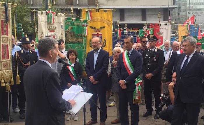 Oggi il 73esimo anniversario della strage Piazzale Loreto,