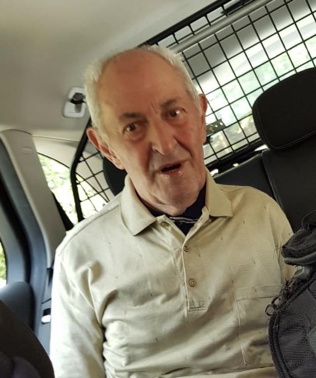 Ticino: scomparso da ieri un 92enne, al via le ricerche