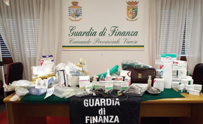 Scoperto falso chirurgo estetico in provincia, esercitava tra Lombardia e Piemonte