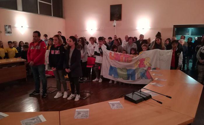 Lavena Ponte Tresa si unisce per Amatrice, al via la manifestazione