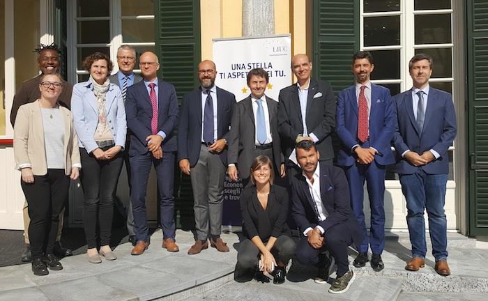 Imprenditorialità e competitività, alla LIUC oggi e domani docenti da tutta Europa