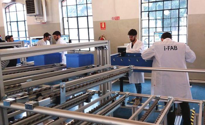 La fabbrica che cambia, nuovo percorso per gli ingegneri LIUC