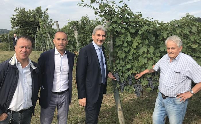 Agricoltura, Cattaneo: