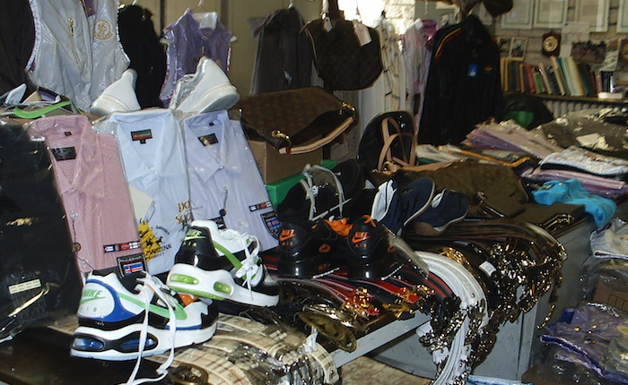 Lotta alla contraffazione e tutela del