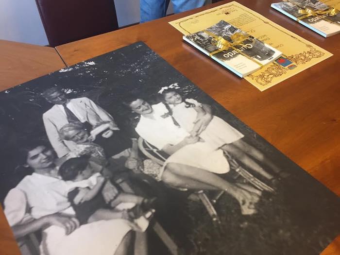 Cunardo accoglie Lea e Daniele Nissim, fratelli salvati dal nazifascismo. Ora cittadini onorari