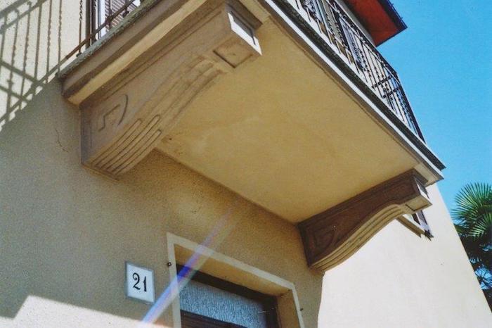"""A Voldomino ancora disponibile per la vendita la residenza """"al Ronchetto"""""""