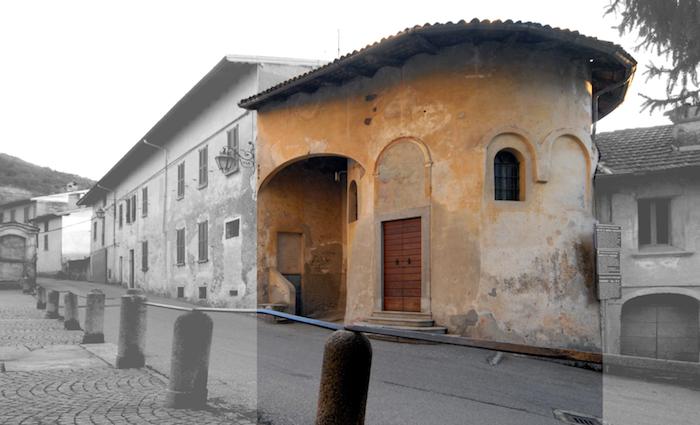 Restaurato il battistero di Domo, uno tra i monumenti più importanti della Lombardia