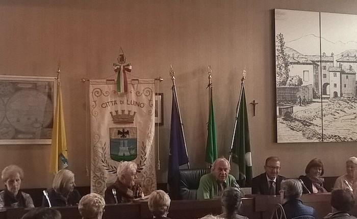 Al via la stagione dell'Università Popolare di Luino con il professor Silvio Raffo