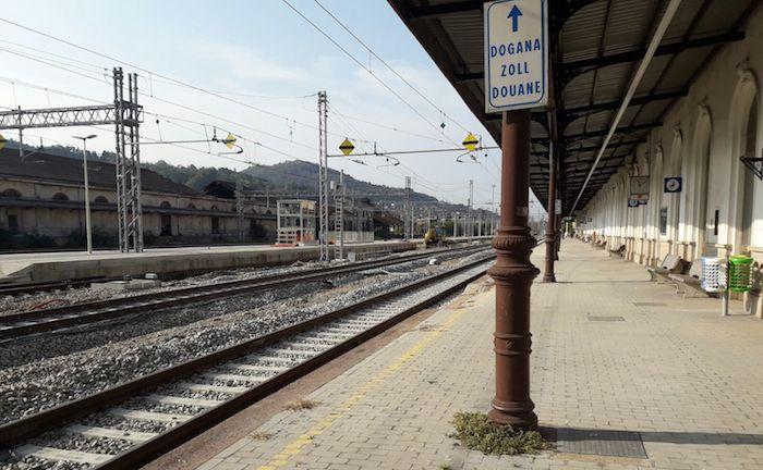 Luino, il 10 dicembre la riattivazione della linea ferroviaria. Ecco come cambierà la stazione