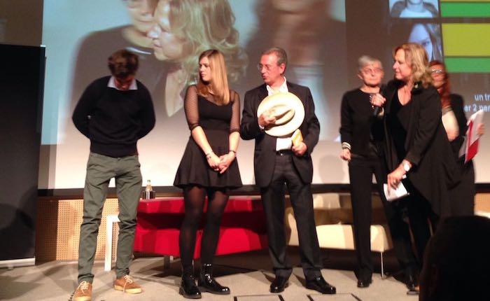 Premio Chiara 2017: tra i giovani grande soddisfazione per la luinese Micol Vanni