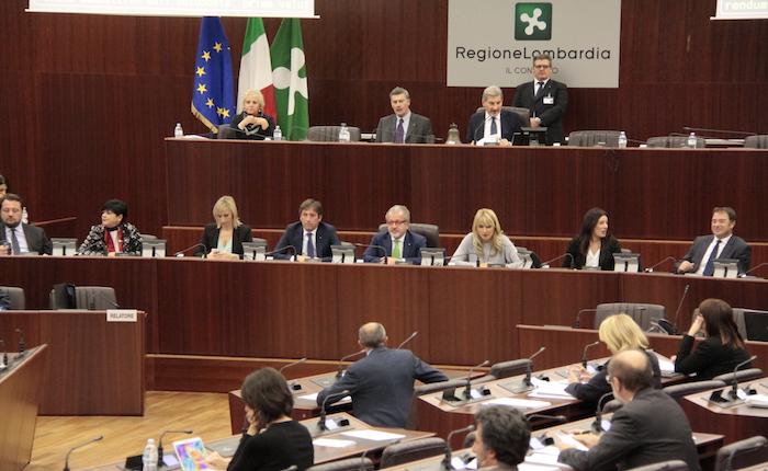Regione Lombardia: referendum Autonomia, il dibattito in Aula sul risultato della consultazione