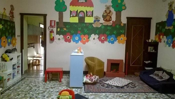 Sabato l'Open Day asilo nido parrocchiale