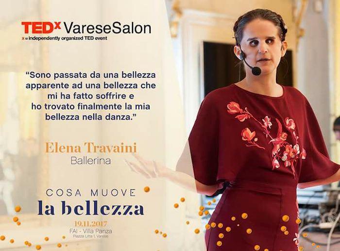 La storia di Elena Travaini, la grande forza di volontà che porta al successo