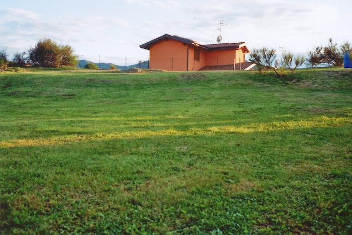 Vendesi terreno edificabile a Luino