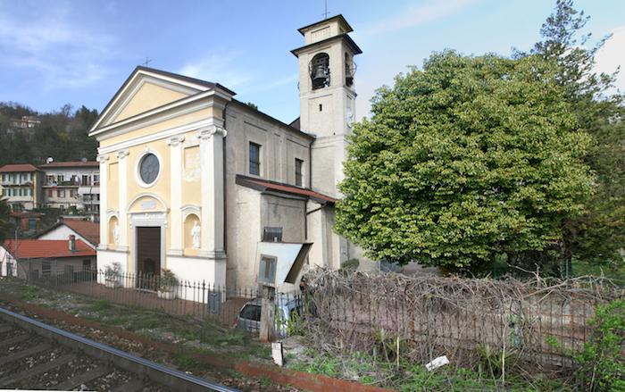 Luino, nel weekend la festa tradizionale patronale di S. Caterina a Colmegna