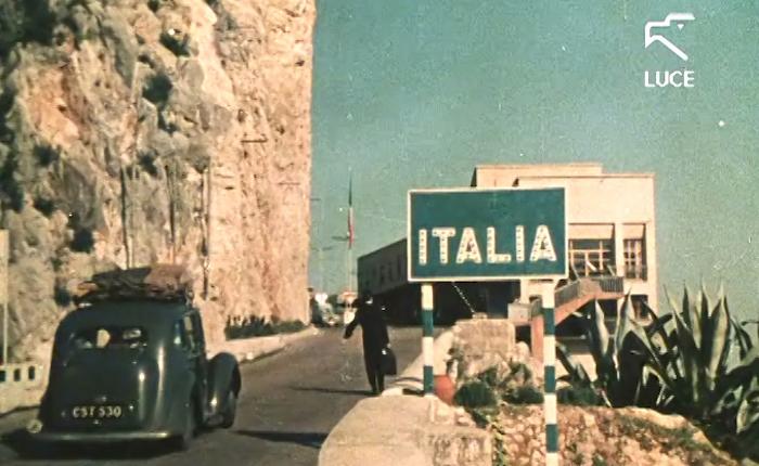 La Bell'Italia nel cinema d'impresa: dalle colonie aziendali alle risorse naturali dell'Italia