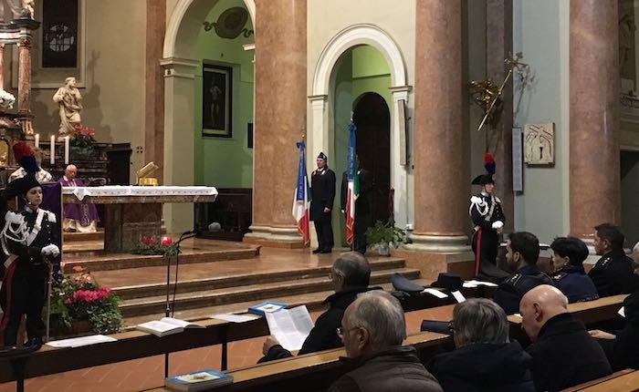 Virgo Fidelis: l'Arma dei Carabinieri celebra la sua patrona