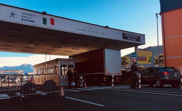 Ponte Tresa, sequestrati Rolex e gioielli per oltre 100mila euro ad un 60enne residente a Monaco