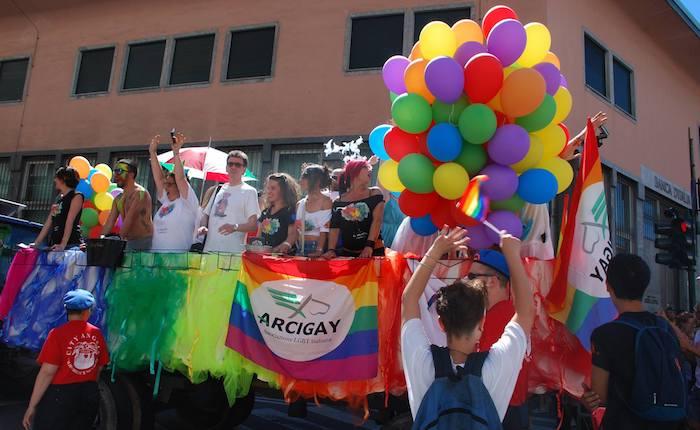 Il comune di Marchirolo patrocina il Varese Pride 2018, è il primo dell'Alto Varesotto