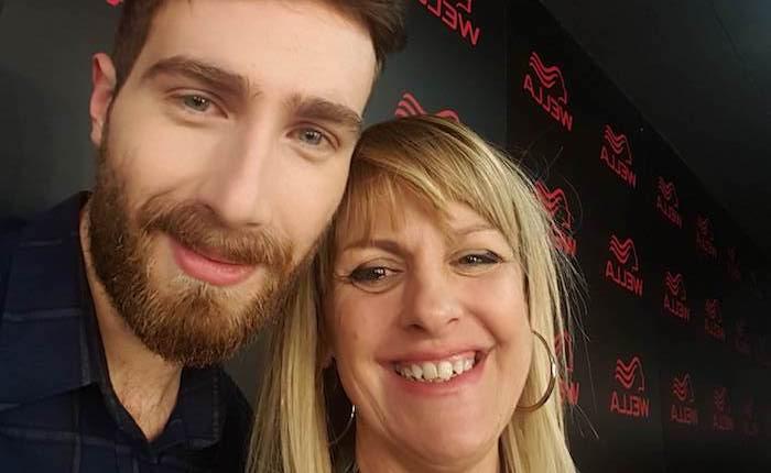 Lorenzo Licitra vince X-Factor, ma anche Cunardo è protagonista con Mara Bertoletti