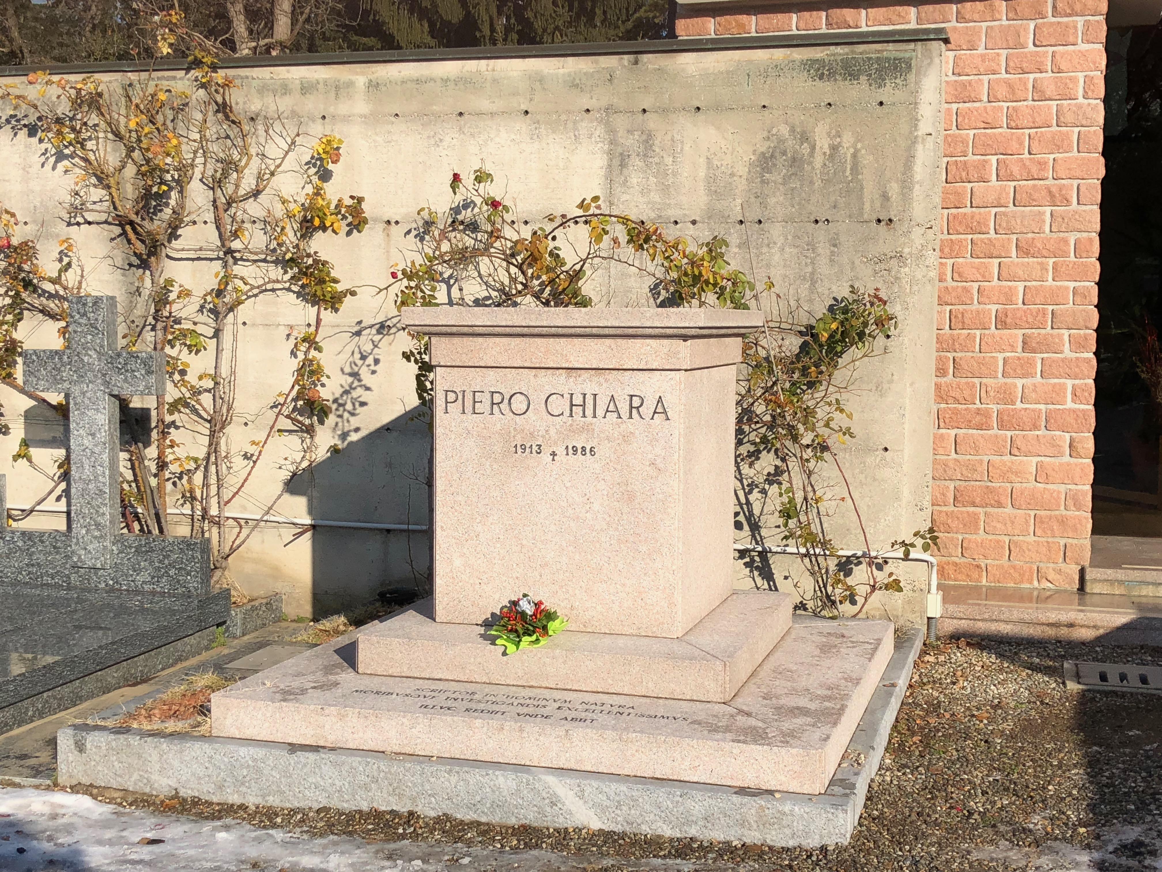 Luino, il viaggio nei luoghi amati da Piero Chiara e da