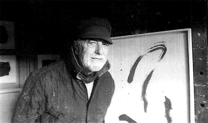 Cadegliano Viconago, l'arte di Luigi Bello: una storia che inizia negli anni della guerra
