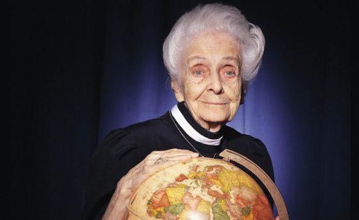 Cinque anni fa l'addio a Rita Levi Montalcini, una tra le più grandi scienziate italiane