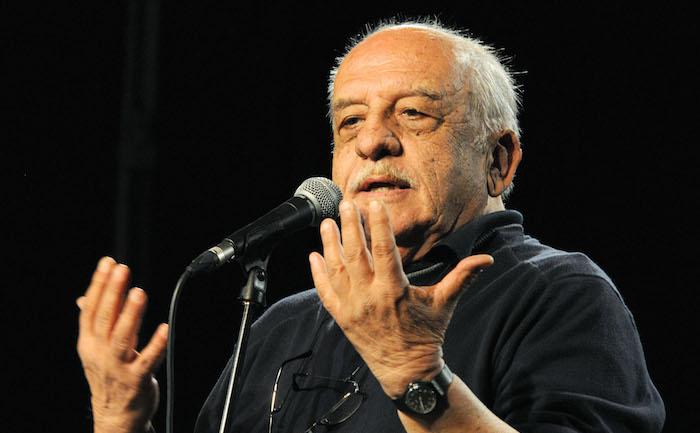 A Porto Valtravaglia protagonista il teatro: il primo spettacolo dedicato a Nanni Svampa