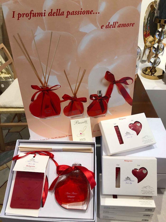 San Valentino a Luino, tante proposte per ogni gusto grazie ad un gruppo di commercianti