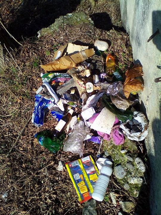 Luino, ciclabile e riva del Margorabbia pulite grazie ad